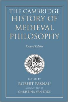 The Cambridge History of Medieval Philosophy Vol. 1 free download