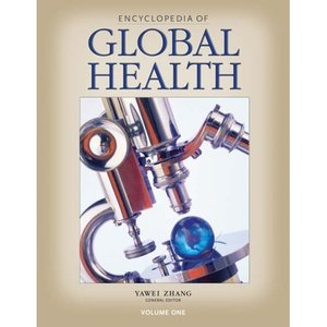 Encyclopedia of Global Health (4 Vol. Set) free download