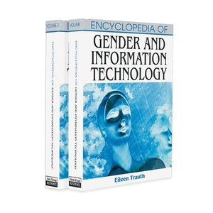 Encyclopedia of Gender And Information Technology (2 Volume Set) free download
