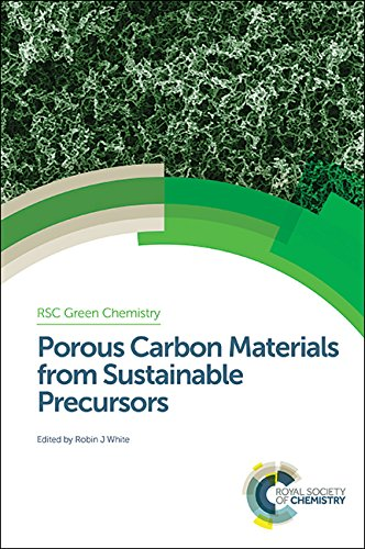 Porous Carbon Materials from Sustainable Precursors free download