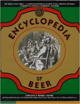 The Encyclopedia of Beer: The Beer Lover's Bible free download