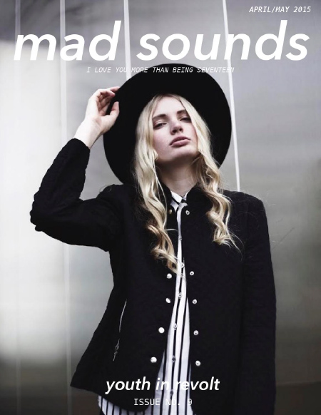 Mad Sounds #09 - April/May 2015 free download