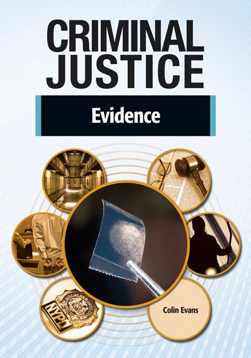 Evidence (Criminal Justice) free download