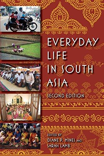 Everyday Life in South Asia (2nd edition) free download