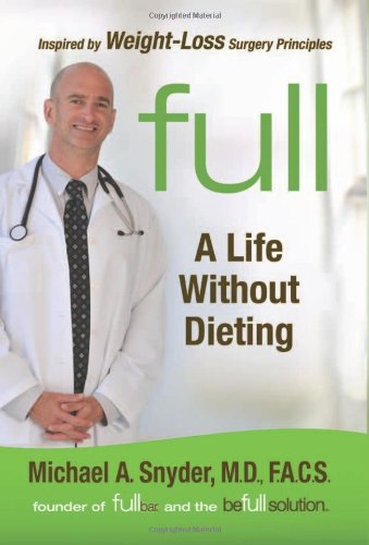 Full: A Life Without Dieting free download