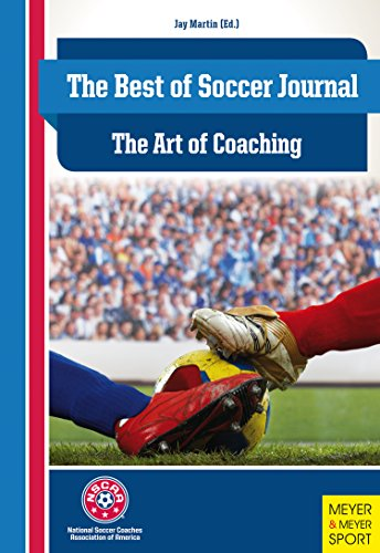 The Best of Soccer Journal: The Art of Coaching free download