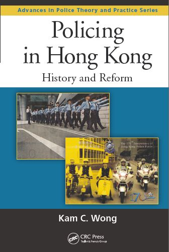 Policing in Hong Kong: History and Reform free download