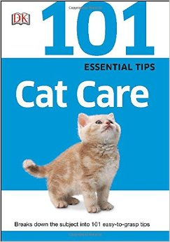 101 Essential Tips: Cat Care free download