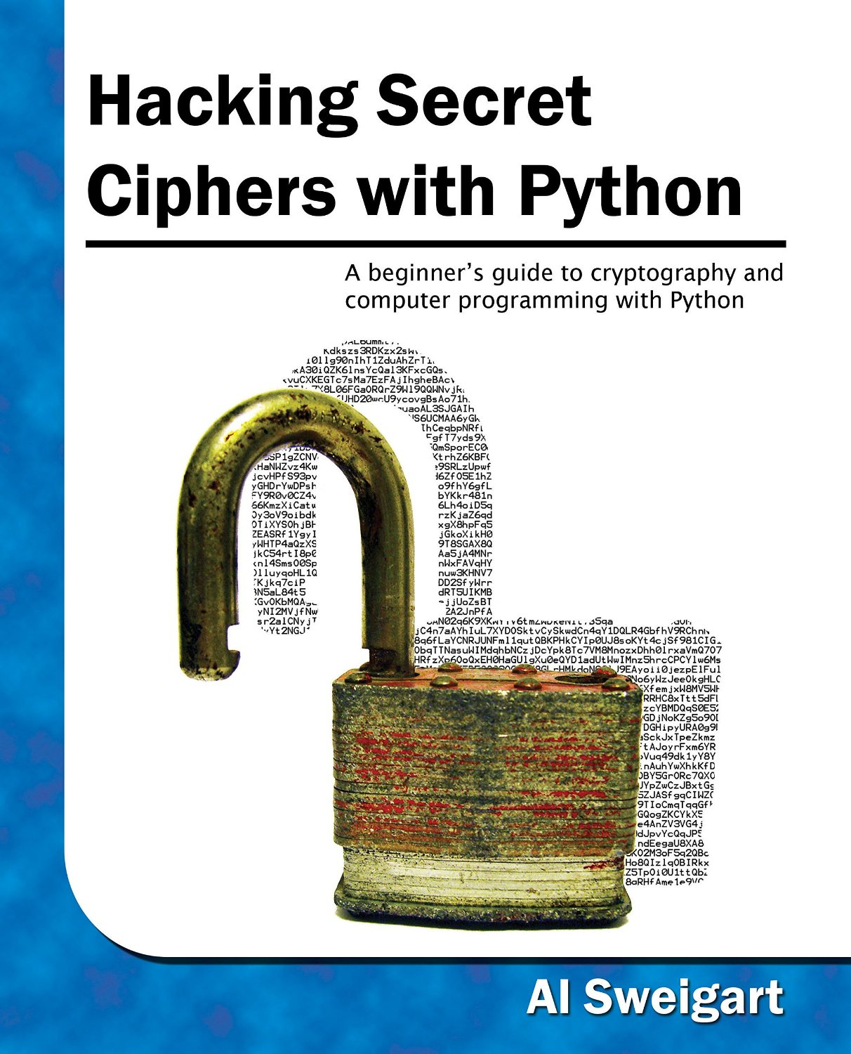 Hacking Secret Ciphers with Python free download