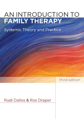 An Introduction to Family Therapy free download