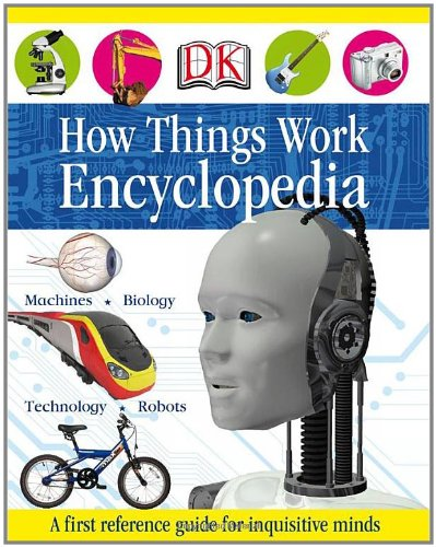 How Things Work Encyclopedia free download