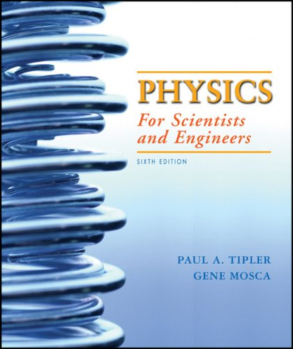 Physics for Scientists and Engineers with Modern Physics, 6th Edition free download