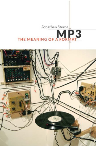 MP3: The Meaning of a Format free download