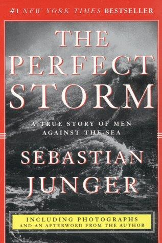 The Perfect Storm: A True Story of Men Against the Sea free download