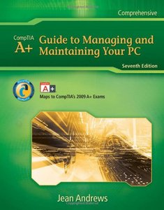 A+ Guide to Managing & Maintaining Your PC free download