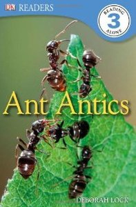 DK Readers: Ant Antics free download