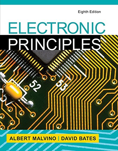 Electronic Principles free download