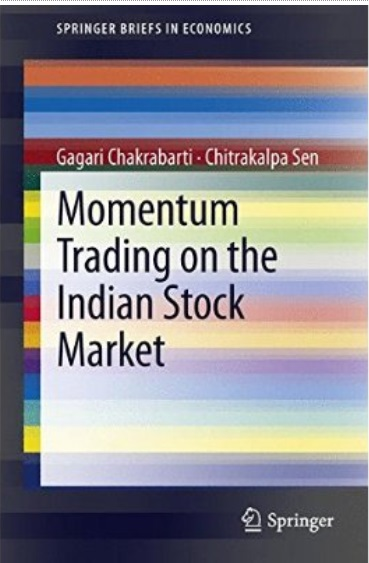 Momentum Trading on the Indian Stock Market free download