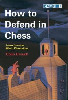 How to Defend in Chess free download