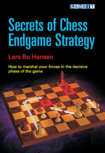Secrets of Chess Endgame Strategy free download