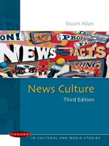 News Culture, 3 edition free download