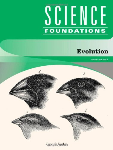 Evolution (Science Foundations) free download
