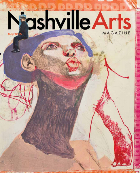 Nashville Arts - May 2015 free download