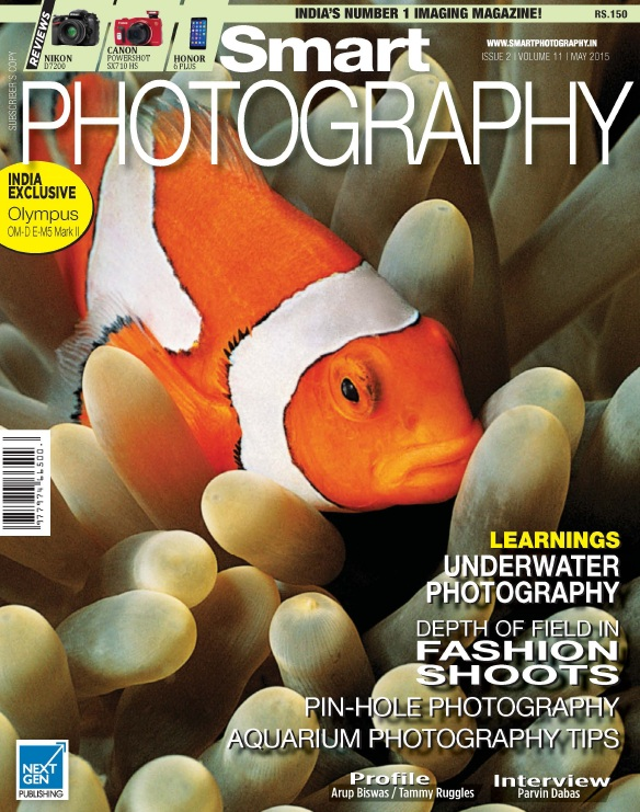 Smart Photography - May 2015 free download