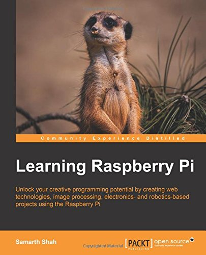 Learning Raspberry Pi free download