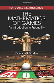 The Mathematics of Games: An Introduction to Probability free download