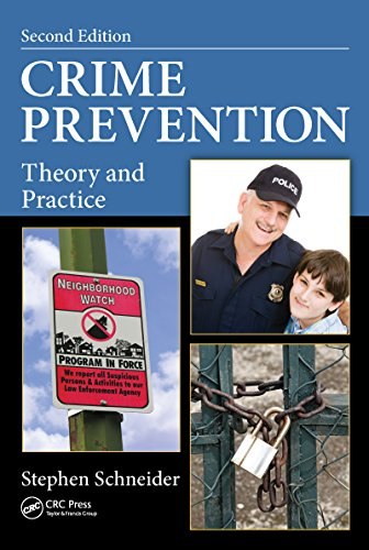 Crime Prevention: Theory and Practice, Second Edition free download