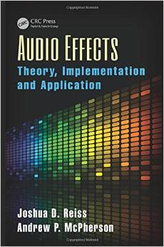 Audio Effects: Theory, Implementation and Application free download
