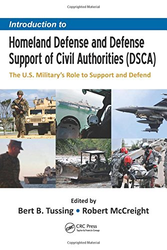 Introduction to Homeland Defense and Defense Support of Civil Authorities free download