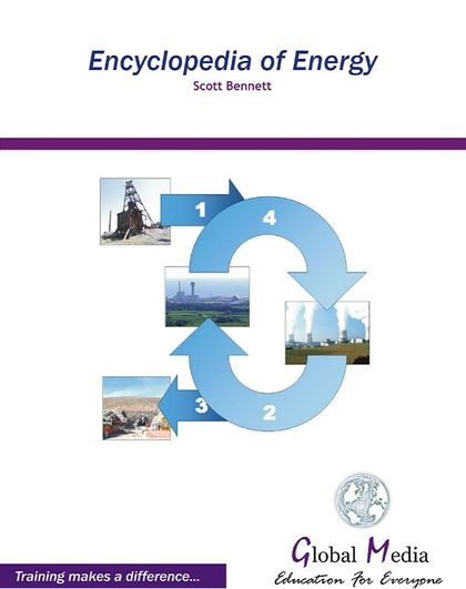 Encyclopedia of Energy (Global Media) by Scott Bennett free download