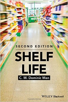 Shelf Life, 2nd edition free download