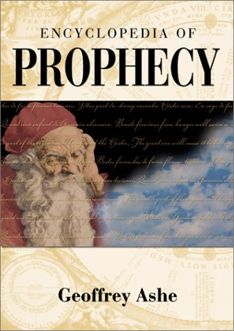 Encyclopedia of Prophecy by Geoffrey Ashe free download