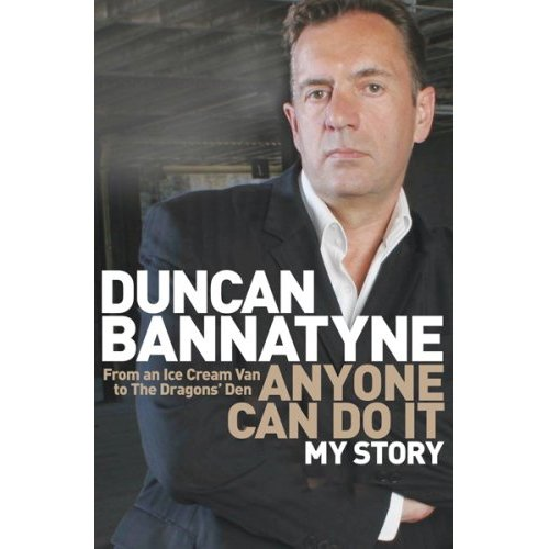 Anyone Can Do It: My Story free download