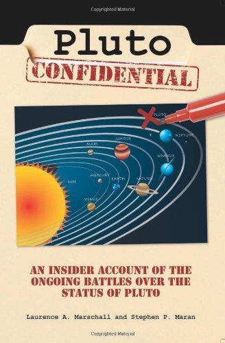 Pluto Confidential: An Insider Account of the Ongoing Battles over the Status of Pluto free download