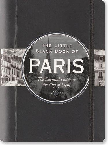 The Little Black Book of Paris, 2014 Edition free download