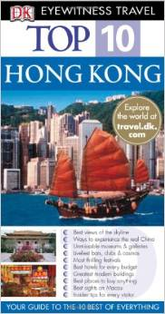 Hong Kong (DK Eyewitness Top 10 Travel Guide) free download