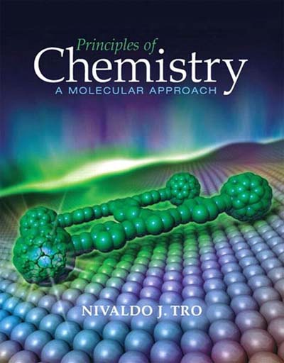 Principles of Chemistry: A Molecular Approach free download