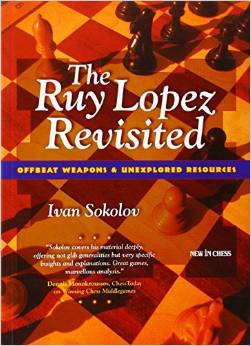 The Ruy Lopez Revisited: Offbeat Weapons & Unexplored Resources free download