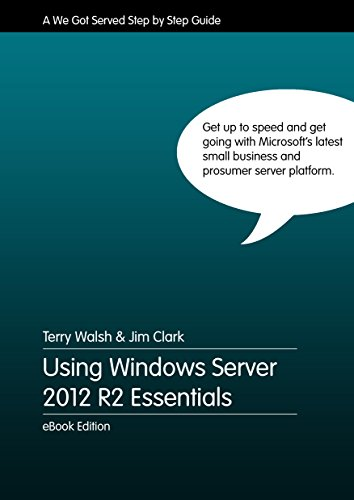 Using Windows Server 2012 R2 Essentials free download