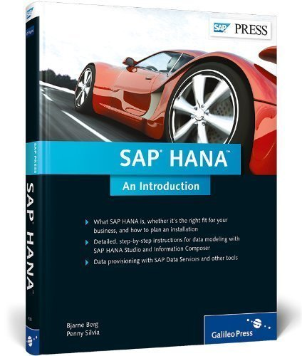 SAP HANA: An Introduction, First edition free download