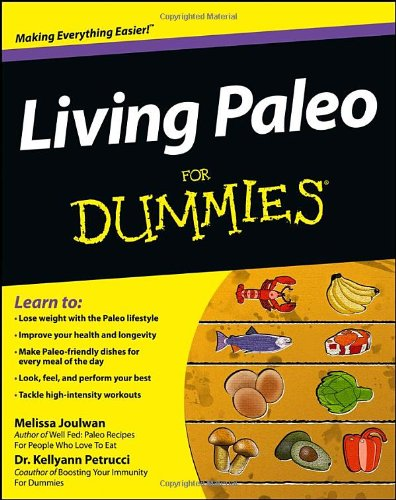 Living Paleo For Dummies free download