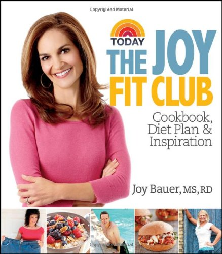 Joy Fit Club: Cookbook, Diet Plan & Inspiration free download
