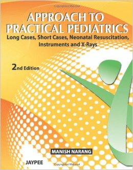 Approach to Practical Pediatrics, 2nd edition free download
