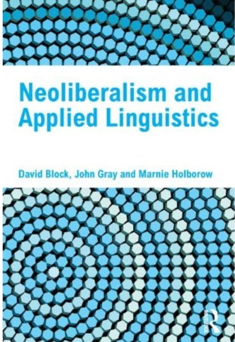 Neoliberalism and Applied Linguistics free download
