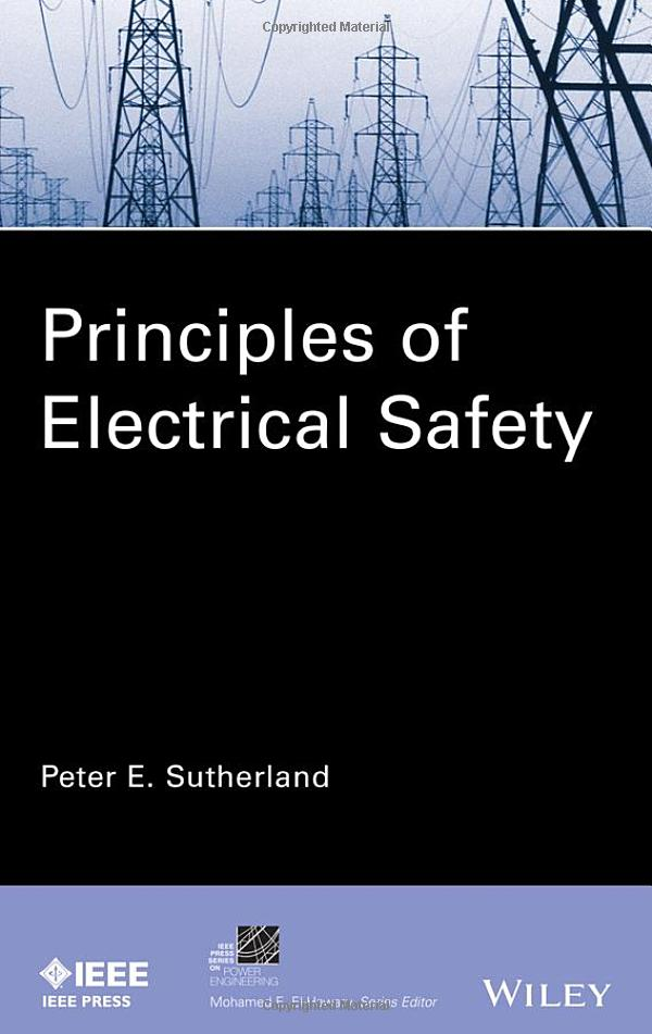 Principles of Electrical Safety free download