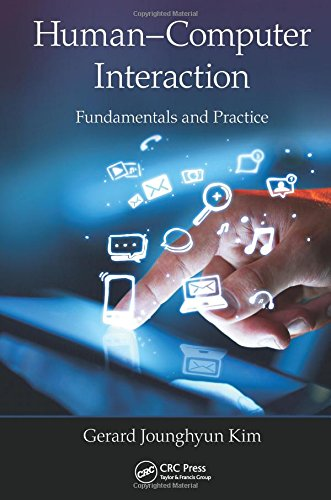 Human-Computer Interaction: Fundamentals and Practice free download